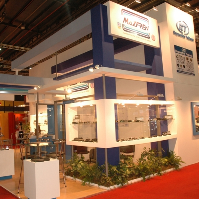 Automechanika 2008