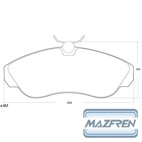 3109 - FIAT    /    PEUGEOT     /    CITROEN